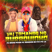 Vai Tomando no Buraquinho by MC Neguinho do ITR MC Bruno Prado