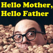 Hello Mudder Hello Fadder, Here I Am At Camp Granada by Allan Sherman