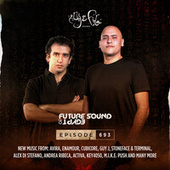 FSOE 693 - Future Sound Of Egypt Episode 693 by Aly & Fila