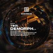 Demorph E.P. by T.S.O.L.