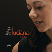 The New Bossa Nova by Luciana Souza