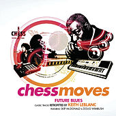 Chess Moves - Chess Remixed de Various Artists