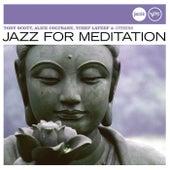 Jazz For Meditation (Jazz Club) de Various Artists