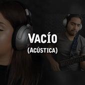 Vacío (Acoustic Version) de AcusticUrbana