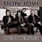 Live At Wembley (Live) de Bon Jovi