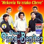 Hekovia Va`erako cheve, Vol. 4 de Pinto