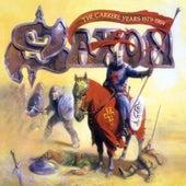The Carrere Years (1979-1984) de Saxon