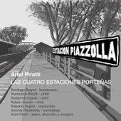 Estación Piazzolla von Ariel Pirotti