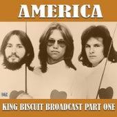King Biscuit Broadcast Part One (Live) de America