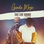 EKHA FAIRE NANNAKI de Gwada Maga