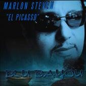Blu Bayou fra Marlon Steven