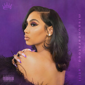 missunderstood…still by Queen Naija