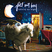 Infinity On High de Fall Out Boy