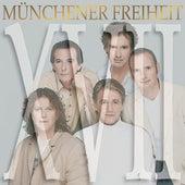 Xvii von Münchener Freiheit