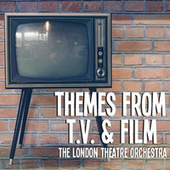 Themes From TV & Film von London Theatre Orchestra