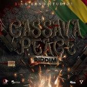 Cassava Peace Riddim von Various Artists
