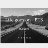 Lifes Goes On (Acoustic Version) de V-Town