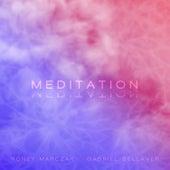 Meditation - Enjoy Your Life by Roney Marczak