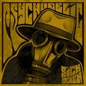 Psychodelic by Sick Jacken