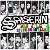 All Star Instrumentals, Vol. 1 by Salserín