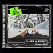 Jump Up de DJ 33