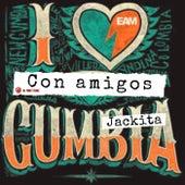 Cumbia Con Amigos by Jackita