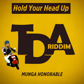 Hold Your Head Up by Munga