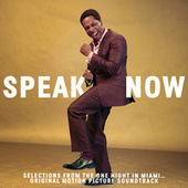 Speak Now (Selections From One Night In Miami... Soundtrack) by Leslie Odom Jr.