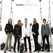 Wake Up Call 5 Track EP von Maroon 5