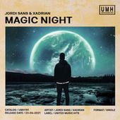 Magic Night by Jordi Sans