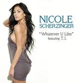 Whatever U Like fra Nicole Scherzinger