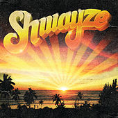 Shwayze de Shwayze