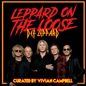 Leppard on the Loose de Def Leppard