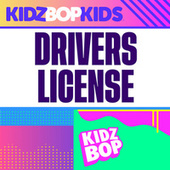 Drivers License de KIDZ BOP Kids