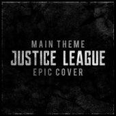 Zack Snyder's Justice League Theme (Epic Version) by L'orchestra Cinematique