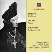 Walton: Facade; Stravinsky: The Soldier's Tale by Antal Doráti