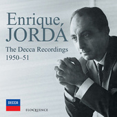 Enrique Jorda - Decca Recordings 1950-51 de Enrique Jorda