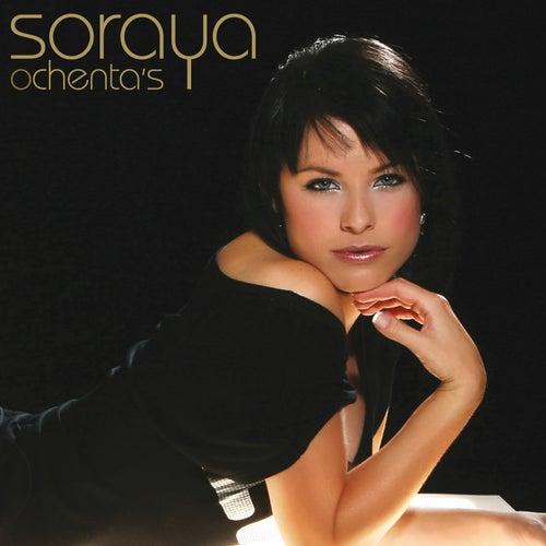 Ochenta's de Soraya