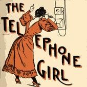 The Telephone Girl de The Drifters