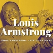 Louis Armstrong, Jazz of Satchmo von Louis Armstrong