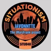The JMarsFrank Project by Javonntte