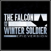The Falcon and the Winter Soldier End Credits Theme (Epic Version) by L'orchestra Cinematique