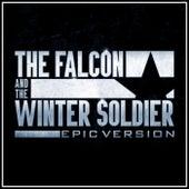 The Falcon and the Winter Soldier End Credits Theme (Epic Version) de L'orchestra Cinematique