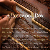 A Rosewood Box by Various Artists