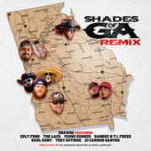 Shades of Georgia (Remix) de Drawde