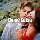 Dame Salsa vol. I von Various Artists
