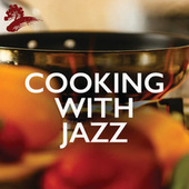 Cooking With Jazz fra Various Artists