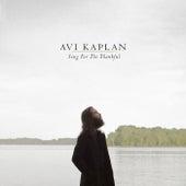 Song For The Thankful von Avi Kaplan