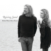 Raising Sand by Robert Plant