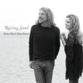 Raising Sand von Robert Plant
